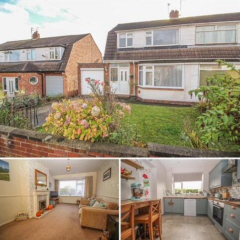 3 bedroom semi-detached house for sale - Caldwell Road, Red House Farm