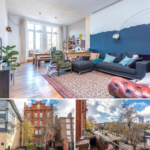 2 bedroom flat for sale - Hoxton Street, Hoxton, London, N1