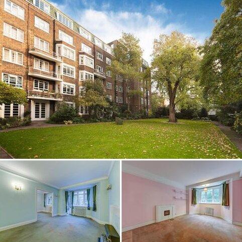 3 bedroom flat for sale - Marlborough Court, Pembroke Road, London, W8