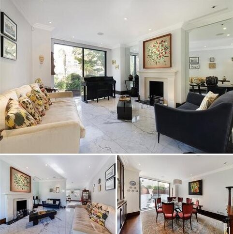 4 bedroom character property to rent - Chester Row, Belgravia, London, SW1W