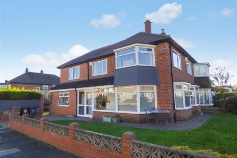 4 bedroom semi-detached house for sale - Neasdon Crescent, Tynemouth