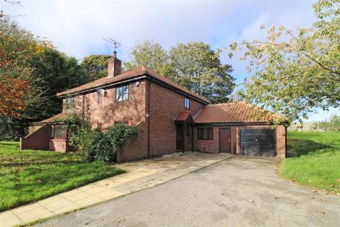 4 bedroom detached house for sale - Church Lane, Langtoft, East Yorkshire
