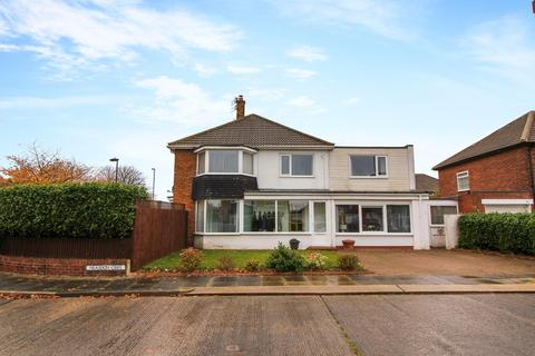 5 bedroom semi-detached house for sale - Neasdon Crescent, North Shields