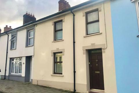 3 bedroom terraced house for sale - North Road, Cardigan, Ceredigion