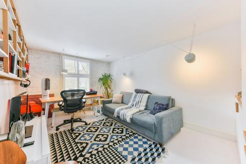 1 bedroom flat to rent - Ballater Road, SW2