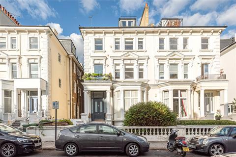 5 bedroom apartment for sale - Belsize Park Gardens, London, NW3