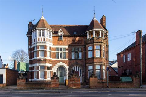 2 bedroom flat to rent - Victoria Park Road, Leicester