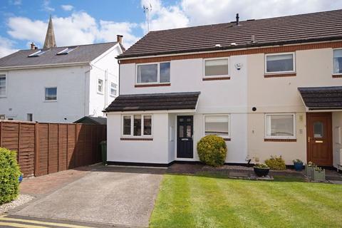 3 bedroom house to rent - St Lukes GL53 7RB