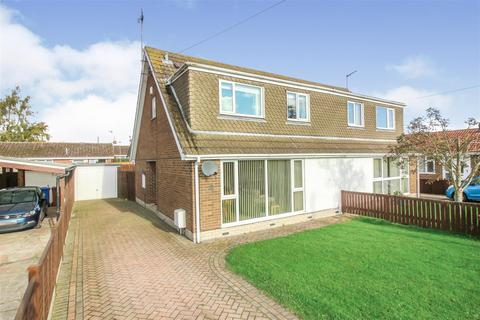 4 bedroom semi-detached house for sale - Lowthorpe Lane, Nafferton, Driffield