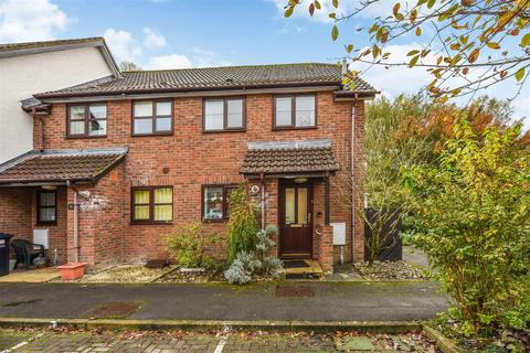 2 bedroom end of terrace house - Carters Meadow, Charlton, Andover