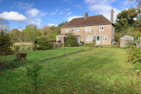 2 bedroom semi-detached house for sale - Weavern Lane, Biddestone, Chippenham, Wiltshire, SN14