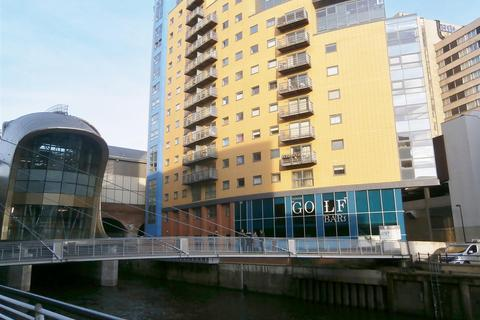 2 bedroom flat to rent - Blue Granary Wharf, Little Neville Street,