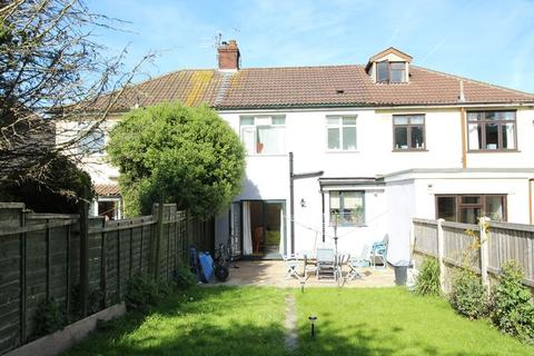 3 bedroom house to rent - Elstree Road, Whitehall, BS5 7DX