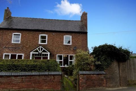 3 bedroom semi-detached house for sale - Hall Bank, Pontesbury, Shrewsbury, SY5 0PT