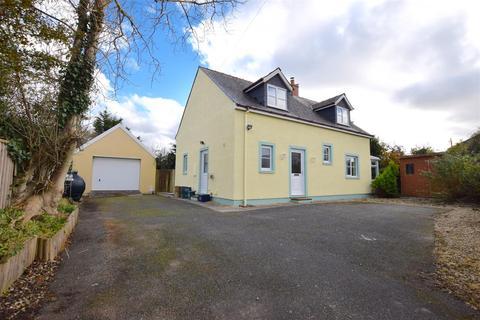 3 bedroom detached house for sale - Hook, Haverfordwest