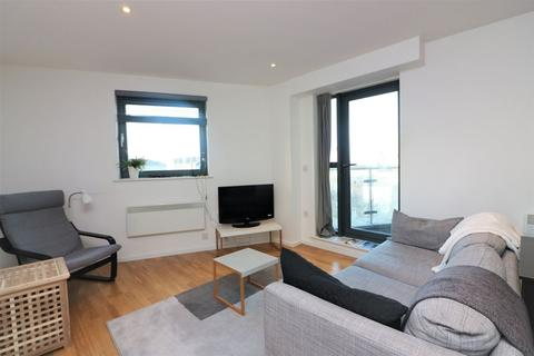 1 bedroom apartment to rent - Ikon House, Wapping, E1W