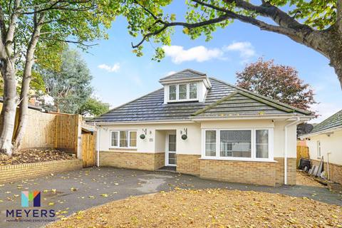 3 bedroom detached bungalow for sale - Murley Road, Charminster, BH9