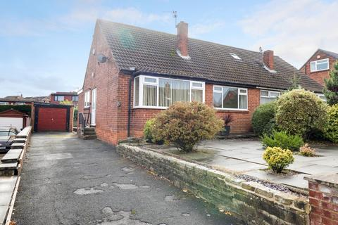 2 bedroom semi-detached bungalow for sale - Springbank Drive, Farsley, Pudsey