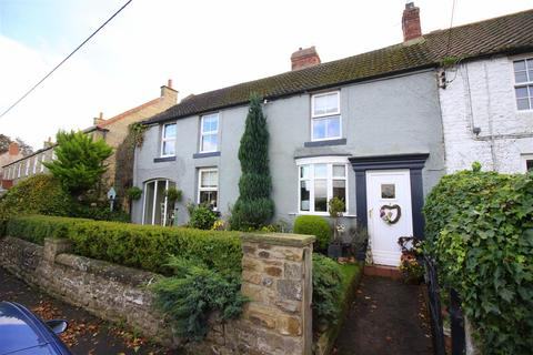 3 bedroom end of terrace house for sale - Front Street, Ingleton, Darlington