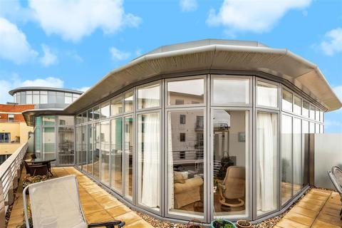 3 bedroom flat for sale - 6 Eldridge Street, Dorchester