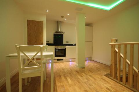 1 bedroom apartment to rent - Falconars House, City Centre