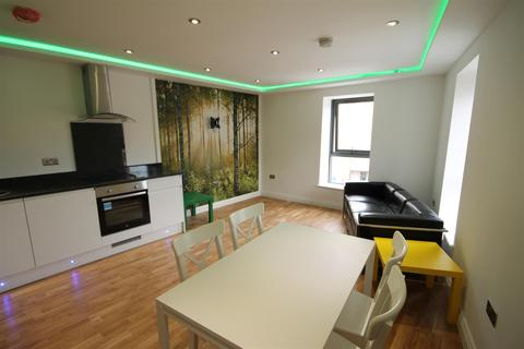 3 bedroom apartment to rent - Falconars House, City Centre