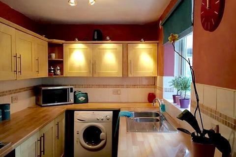 4 bedroom terraced house to rent - Meldon Terrace, Heaton