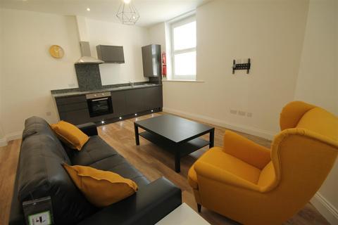 2 bedroom apartment to rent - Osborne Terrace, Jesmond, Newcastle Upon Tyne