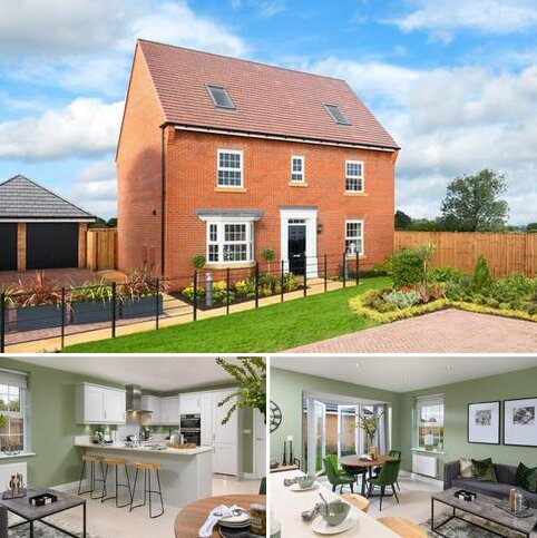 5 bedroom detached house for sale - Plot 7, Moreton at Riverside Grange, The Avenue, North Fambridge, CHELMSFORD CM3