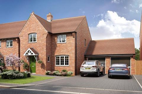 4 bedroom detached house for sale - Plot 68, KINGTON at Orchard Green @ Kingsbrook, Aylesbury Road, Bierton, AYLESBURY HP22