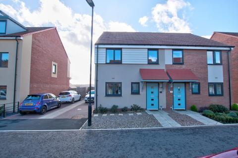 3 bedroom semi-detached house for sale - Walwick Fell, The Rise, Newcastle upon Tyne, NE15 6BT