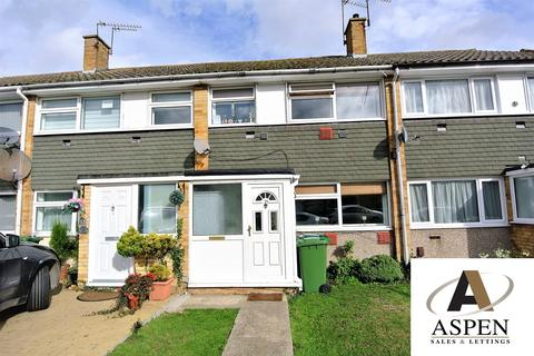 3 bedroom terraced house for sale - Mountsfield Close, Staines-upon-Thames, TW19