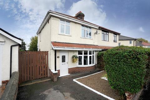 3 bedroom semi-detached house for sale - Hewitt Avenue, St Helens, WA10