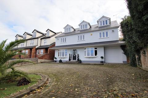 6 bedroom detached house for sale - Burrows Way, Rayleigh, SS6