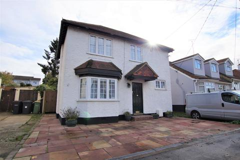 2 bedroom detached house for sale - Station Crescent, Rayleigh, SS6
