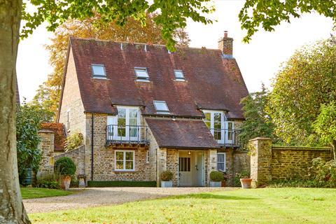 4 bedroom detached house for sale - Hinton Waldrist, Faringdon, Oxfordshire, SN7