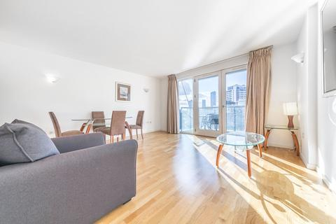 1 bedroom apartment to rent - New Providence Wharf, 1 Fairmont Avenue, Canary Wharf, London, E14