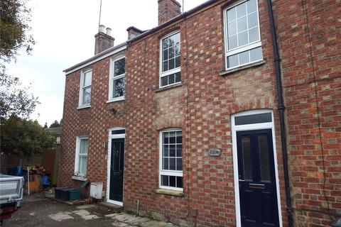 2 bedroom terraced house to rent - Gloucester Road, Cheltenham, Gloucestershire, GL50