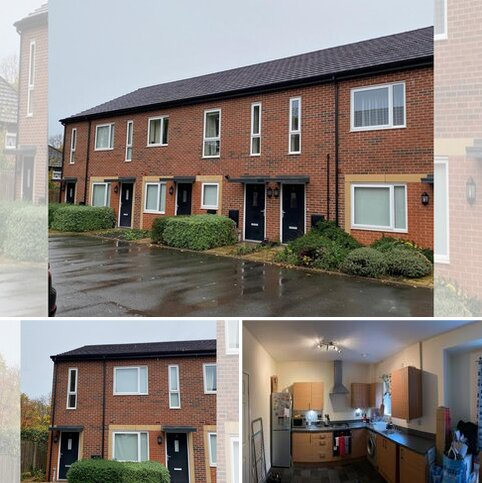 1 bedroom apartment to rent - Innings Drive, Salford M6