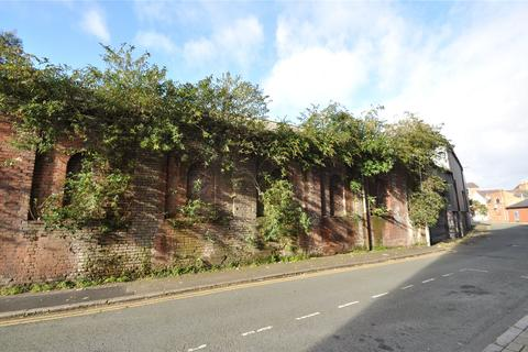 Plot for sale - Charles Street, Chester, CH1