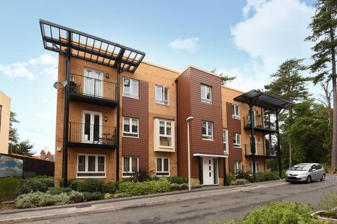 2 bedroom apartment to rent - Whitley Rise,  Reading,  RG2