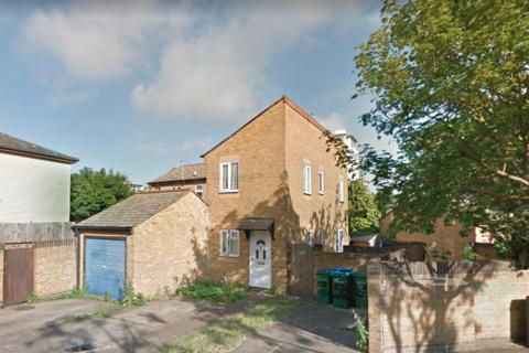 2 bedroom detached house for sale - Camelot Close, Thamesmead, London SE28