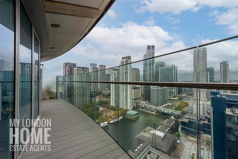 1 bedroom apartment for sale - Arena Tower, 25 Crossharbour Plaza, Canary Wharf, E14