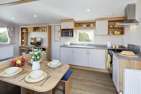 2 bedroom static caravan for sale - Innermessan Dumfries and Galloway