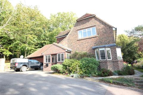 2 bedroom cottage to rent - Hubbards Hill, Weald, Sevenoaks, Kent, TN13