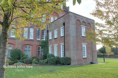 2 bedroom maisonette for sale - Salisbury Close, CREWE