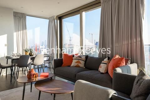 1 bedroom apartment to rent - Rosemary Building, Royal Mint Gardens, Aldgate, E1