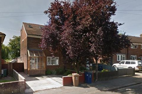 1 bedroom house share to rent - Summertown,  North Oxford,  OX2