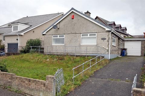 3 bedroom bungalow for sale - Ffordd Eryri, Caernarfon, Gwynedd, LL55
