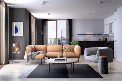 2 bedroom apartment for sale - Hurst street  Liverpool     L1 8Dn